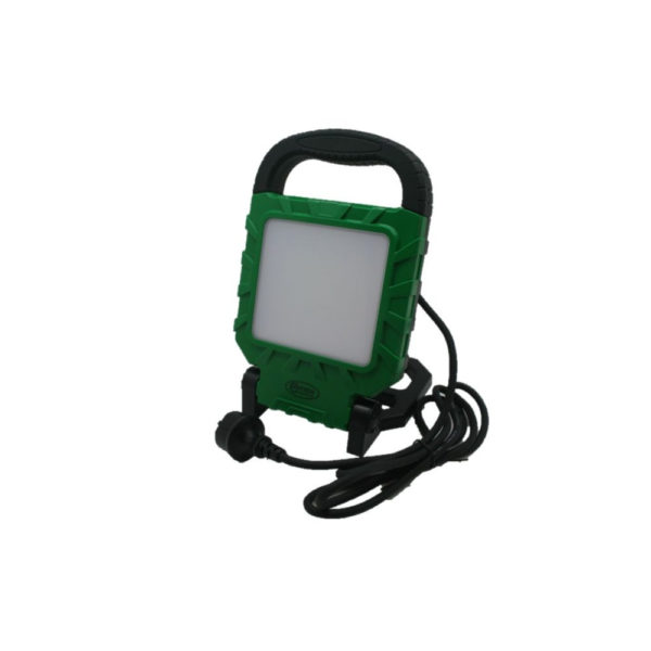 Led worklight 30w 220v 2100 lumen 4000k (smd), IP 54 osta Eestis - 7x7.ee