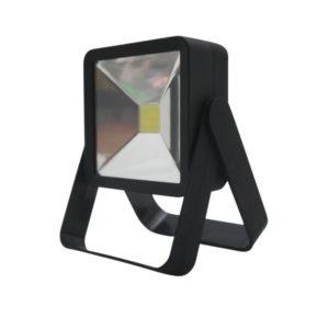 Taskulamp 3w compact + magnet