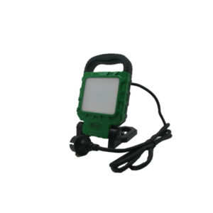 Led worklight 10w 220v 700 lumen, IP 54