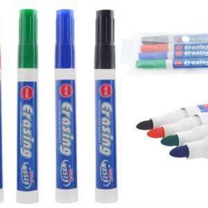 Markers Erasing WB528 4pcs
