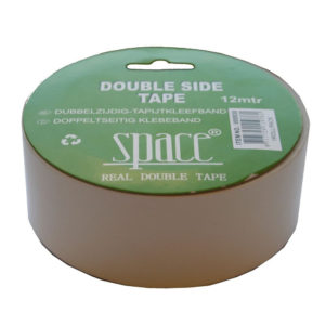 Double-sided carpet tape 12 m