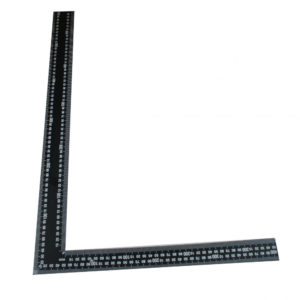 Joonlaud nurgik, Ruler, 400x600mm,