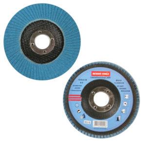 Lihvketas, Flap wheel 115 k 80, 1093