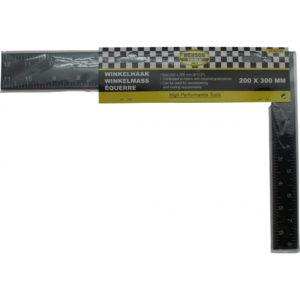 Joonlaud nurgik, Ruler, 200x300mm, 1036