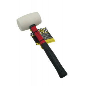 Hammer rubber white 16 oz, 1051