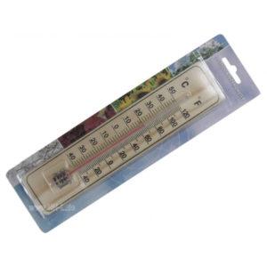 Termomeeter puit 22 x 4,8 cm, geblistert
