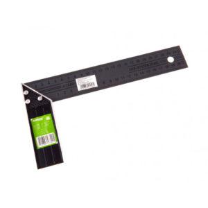 Joonlaud nurgik,  Ruler,  25 cm, 1033