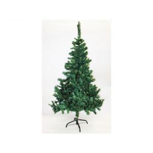 Jõulupuu PVC XL roheline, h = 180 cm