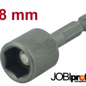 Magnetotsik, BIT 8mm, L=48mm