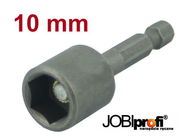 Magnetotsik, BIT 10mm, L=48mm osta Eestis - 7x7.ee