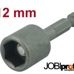 Magnetotsik, BIT 12mm, L=48mm
