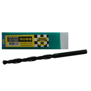Metallipuur, Hss-R drill 4.0 mm – 10 tükki