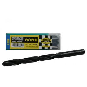 Metallipuur, Hss-R drill 8.0 mm – 10 tükki