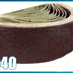 Lihvlint № 40 75х533 mm