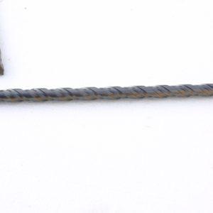 Betoonipuur, kivipuur, SDS PLUS 20 x 600 mm, S2