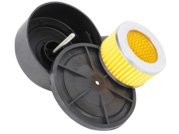 Filtreerige 1/2 '' õhukompressori kompressori jaoks