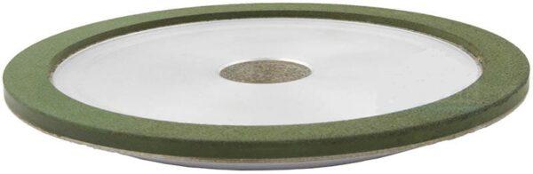 Teemantketas teritamiseks TCT - 150mm x 32mm
