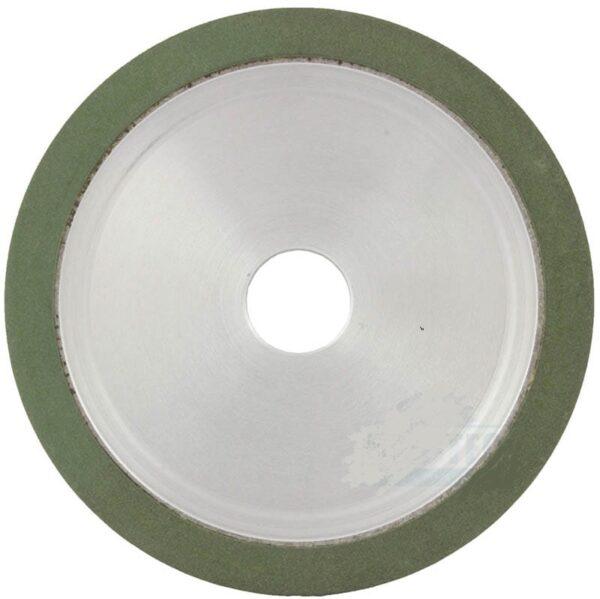 Teemantketas teritamiseks TCT - 125mm x 25,4mm
