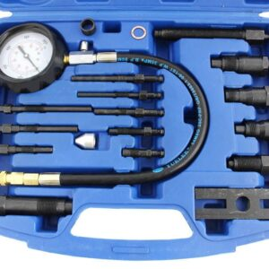 Манометр сжатия в дизельных двигателях – 17эл.