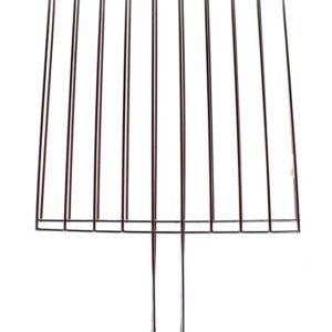 GRILLREST (traat) 24x18 cm. решетка для мяса на мангал