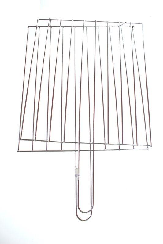GRILLREST (traat) 23x19 cm. решетка для мяса на мангал