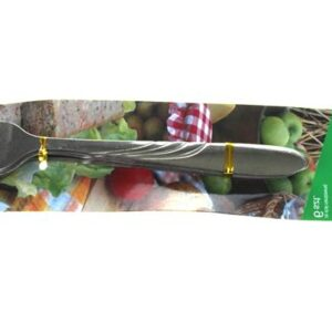 Kahvlid 18 cm – 6 tk.