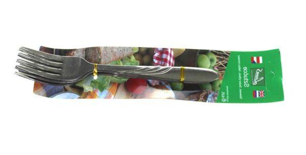 Kahvlid 18 cm - 6 tk. Вилки