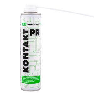 Kontakt PR 60ml - potentsiomeetri regenereerimispihustus- Kontakt PR 60ml - спрей для регенерации потенциометра