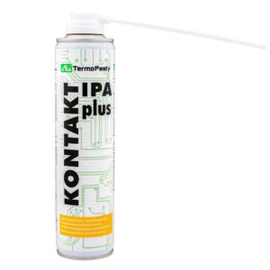 IPA Plus 600ml isopropanool 100% Spray AG