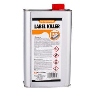 Удаления клея этикеток Label Killer 1L.
