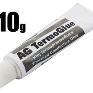 Клей теплопроводный TermoGlue, 10гр