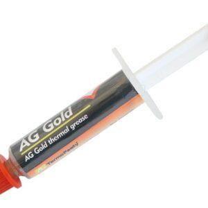 Термопаста AG Gold 1g 2,8W / mk Processor