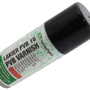 Лак изоляционный PVB VARNISH 400мл.