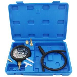 Измеритель вакуумного давления WAKUOMETER  0-1 кг / см2